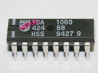 1PCS TDA1060 CONTROL CIRCUIT FOR SMPS