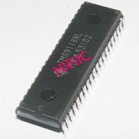 1PCS TMS9118NL Non VGA Video Controller IC
