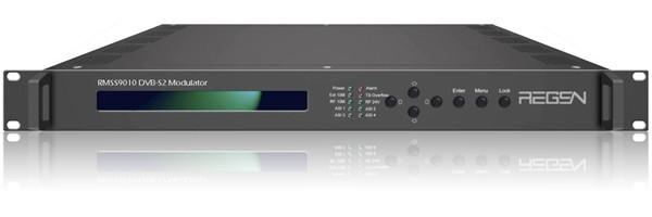 DVB-S/S2 QPSK Modulator 950~2150MHz RMSS9010-50 with GPS 10MHz clock IP input SFN TS (with MIP/IIP) Transmission,16APSK,32APSK(China (Mainland))
