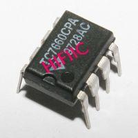 5PCS TC7660CPA Charge Pump DC-to-DC Voltage Converter
