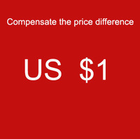 compensate the price difference