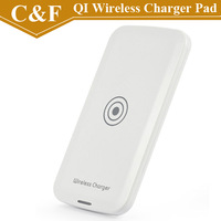Wireless Charging Pad QI Charger for Samsung HTC Nokia LG THL ZOPO Lenovo Xiaomi Universal Charging Mat +Freeshipping