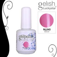 15ml/0.5oz  Shellac  Soak-off UV Led Gel Polish Nail Art for UV or Led Lamp  NL040