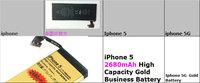 AAA+ GRADE LIKE ORIGINAL iP5 High Capacity Battery for iphone 5