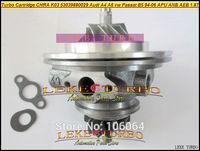 NEW Turbo Cartridge CHRA K03 53039700029 53039880029 Turbocharger For AUDI A4 A6 VW Passat B5 1.8L 1994-06 BFB APU ANB AEB 1.8T