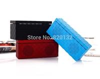 New Arrival Wireless Stereo Bluetooth Speaker Portable Sound Box Loudspeaker Mini Handfree Speaker Gesture Recognition Function