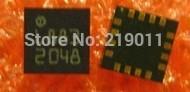 100% New Honeywell HMC5883 L883 LCC16 digital electronic compass sensor 3-axis magnetic resistance sensor (HMC5883L)
