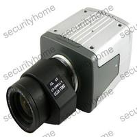 HD Sony Effio-V 750TVL 3.5-8mm Auto IRIS 960H WDR CCTV OSD Video Box Camera