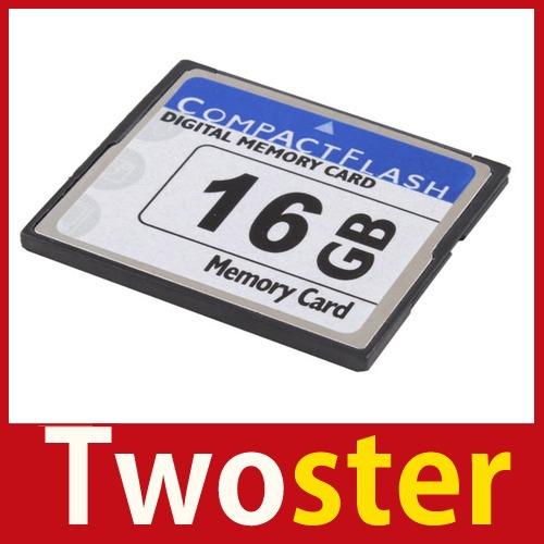 Учебное пособие по гольфу Twoster 16 /compactflash CF 16G 16 GB карта памяти compactflash sony qd n64 j