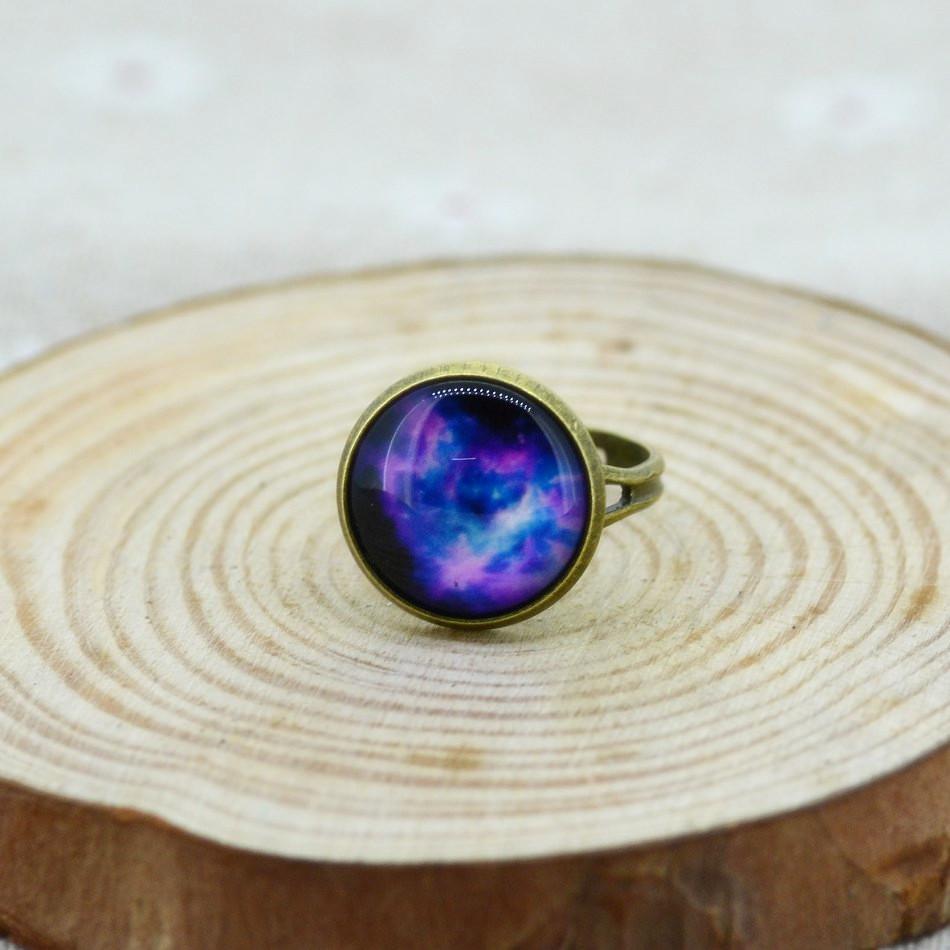 nebula galaxy rings - photo #30