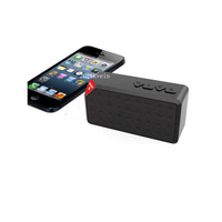 Universal Mic Stereo Bluetooth Speaker for Mobile Phone Cell Phone Smart phone