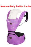 ROOYA BABY baby backpacks & carriers /Hip Hugger / waist strap stool /Hipseat Belt/ Newborn Toddler Carrier for spring/autumn