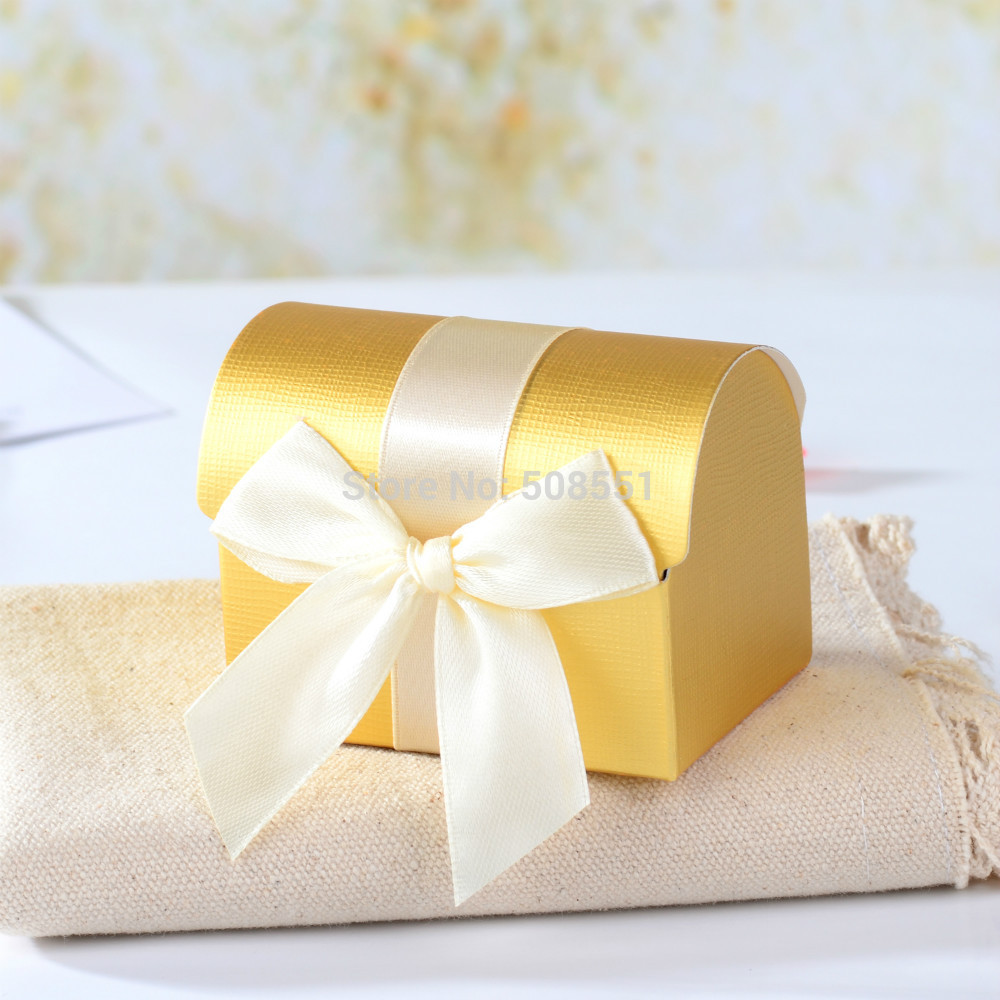 Gift Box Gold Promotion-Online Shopping for Promotional Gift Box Gold ...