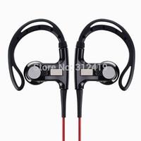 Free Shipping Power Ear Hooks Sports Earphone by Post
