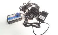 free shipping Jebao WP-10  wave maker, newest 12 modes,US type plug