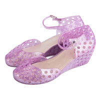2014 New Women's Sandals Summer Fashion Roman sandals hollow low heel shoes ,lady casual shoes size 34-40 Free shipping