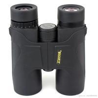 Wholesale - Brand New JHOPT 10x42 Binocular Telescope High-quality Outdoor Travel Auto Racing Horse Racing W1510A