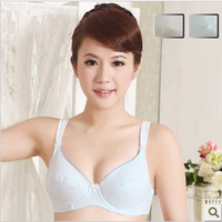 Maternity Clothes Pregnant Women Underwear Maternity Cotton Soft Underwire Nursing Bras LCU14