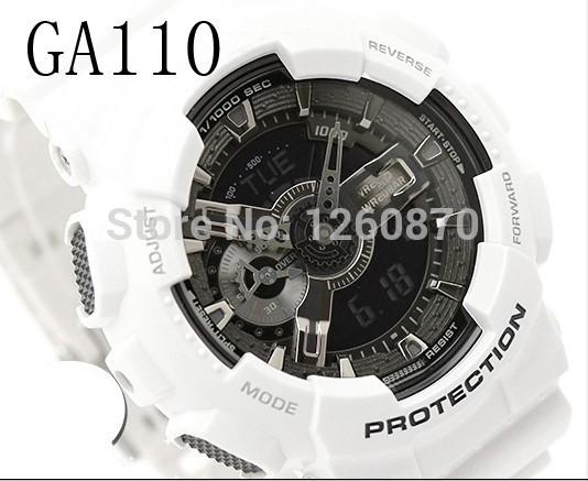 Наручные часы GA110 ga/110
