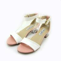 Women's Sandals Summer Women Summer Shoes Fashion Sandals Sweet Free Shipping