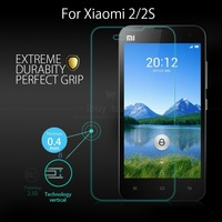 Explosion-proof Premium Tempered Glass Film Guard Anti-shatter Screen Protector For Xiaomi M2s Mi2s With Retail Package