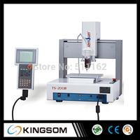 hot glue dispenser machine TS-200B, robot glue dispenser