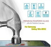 For Samsung Galaxy Win i8552 , Original Magic Premium Tempered Glass HD Film Screen Protector Anti-Fingerprint Ultrathin