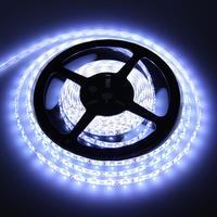 3528 LED Strip light 12V 300 LEDs 16.4FT 5M/roll Non-Waterproof Flexible Lighting for Decoration warm white white red green blue