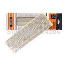 FREE SHIPPING1pcs Breadboard 830 Point Solderless PCB Bread Board MB-102 MB102 Test Develop DIY