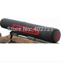 New Arrival!!! 1pc Redfield Rifle Scope Cover Size L Black Color Neoprene
