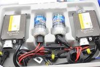 Set H1 XENON HID Light Bulb 50W AC Ballast Car White 4300K/6000K/8000K/10000K Head lamp Fog 12V Canbus No error GOLF MK5 V