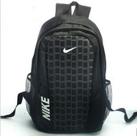High quality Famous Brand backpacks Male and female plaid nylon shoulder bag computer laptop bags for 15 inch men women bp0129