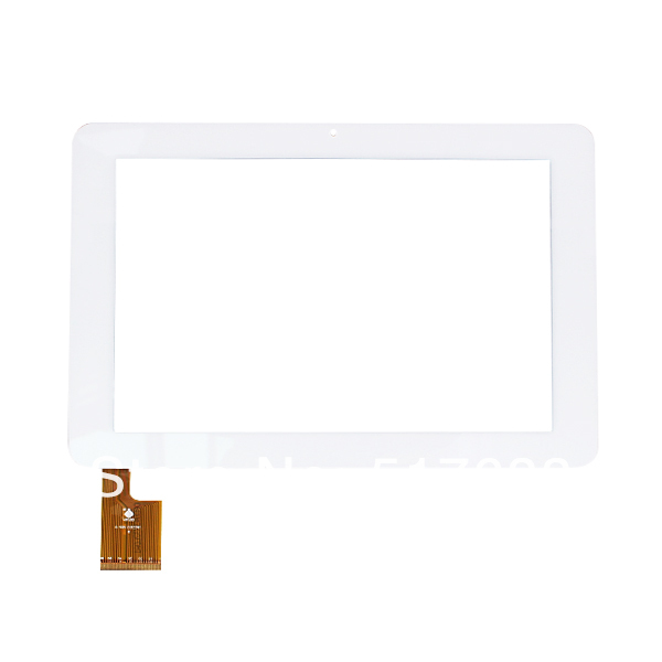 """10.1""""for Sanei N10 AMPE A10 Quad Core TPC0323 Touch Screen Digitizer White, 263*172mm Tablet PC Touch Panel, free shipping+track(China (Mainland))"""