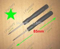 0.8mm 5-Point Pentalobe Screwdriver Handtool Repair Pry Opening Tool for iPhone 4G 4S 5G 5S