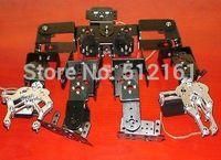 13 servo bracket assembly robot / full bracket assembly humanoid robot
