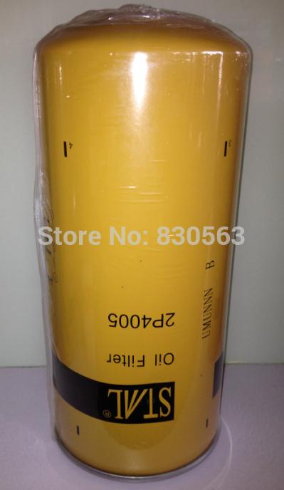 Free Shipping 2P4005 Oil Filter Donaldson Fuel Filter Fleetguard Filters Cumminus Filters(China (Mainland))
