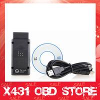 Opcom 2010V Can OBD2 Opel Firmware V1.45 Version Opel Scanner Diagnostic Tool