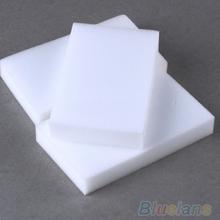 Eco-Friendly 10pcs/set Multi-functional Magic Sponge Eraser Home Accessories Melamine Cleaner 100x60x20MM 1NZ8(China (Mainland))