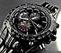 CURREN Luxury brand sports Watch men Quartz Watches Auto Date Dress wristwatch military watches man full steel watch
