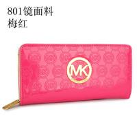 Hot 2014 Luxury Designer Women Handbags Michaeled Wallet leather case