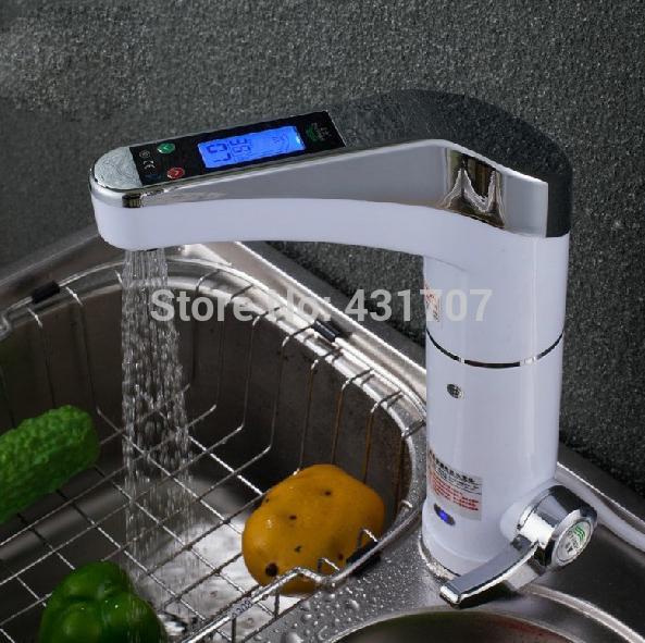 Online Kaufen Großhandel kitchen display controller aus  ~ Wasserhahn Durchlauferhitzer