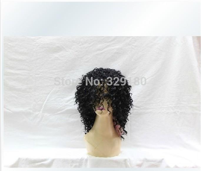 Taglio di capelli di michael