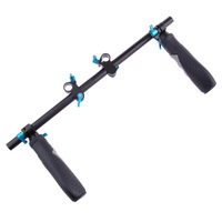 FOTGA DP500 Handle Grip Support Rail System Rig Free Shipping