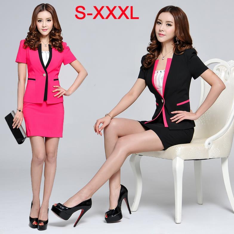 Женская Бизнес Одежда
