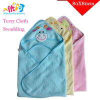 100% Cotton Newborn Swaddling Baby Blanket Sleepers Swaddling Wrap Blanket Sleepsack Drop Shipping