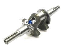 Q Type Crankshaft(Diameter 19.05mm) ,Fit for 168F/GX160 5.5HP engine replacement parts no.13310-Z1T-800