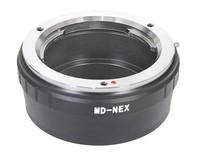 Adapter Ring MD/MC for Lens to Samsung NX Mount NX5 NX10 NX11 NX100 NX200 Camera
