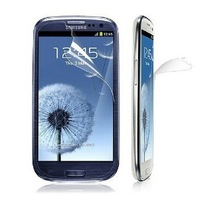 5 pcs/lot LCD Ultra Clear Front  Screen Protectors Film For Samsung Galaxy S3 SIII i9300