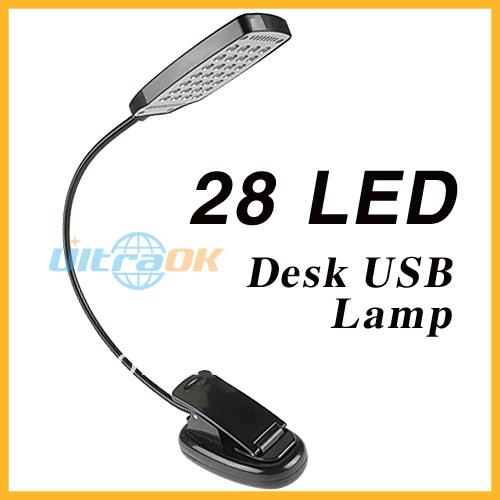 Светодиодная лампа Ultraok 28 + USB NW монокуляр ultraok