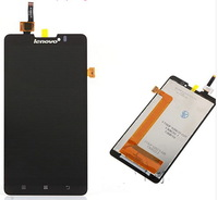 Wholesale price Brand New Original Lcd display and Touch Screen Panel  digitizer  for  lenovo p780 HK  Free Shipping